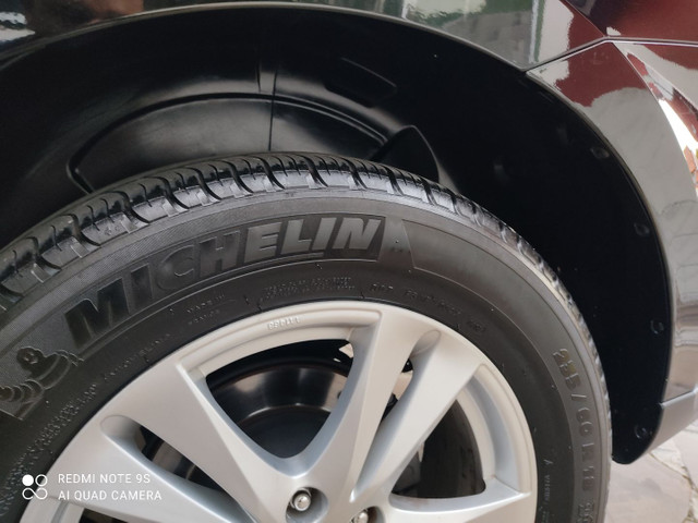 IMPECÁVEL Santa Fé 3.5 V6 Tiptronic 6 marchas  - Foto 20