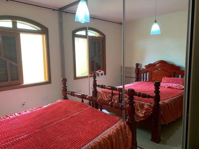 Sobrado para aluguel, 4 quartos, 2 suítes, 3 vagas, Jardim do Mar - São Bernardo do Campo/ - Foto 14