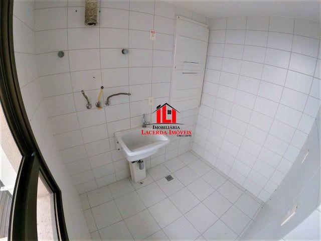 Thiago de Mello, 92m², 3 quartos com suíte, Alto Padrão, Use FGTS - Foto 6
