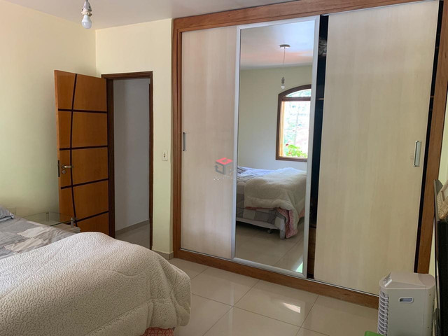 Sobrado para aluguel, 4 quartos, 2 suítes, 3 vagas, Jardim do Mar - São Bernardo do Campo/ - Foto 9