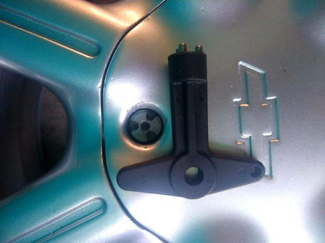 Rodas e Pneus novos linha GM  - Foto 7