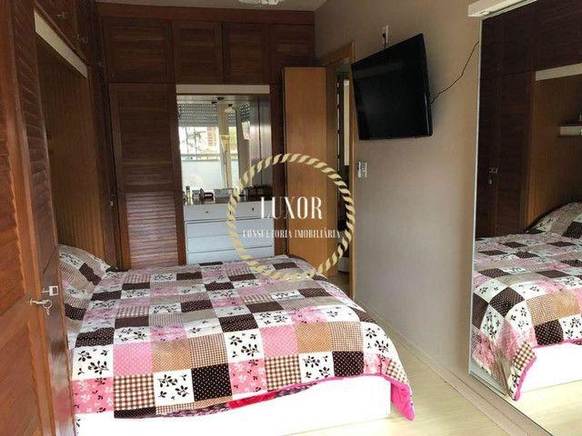 Apartamento 2 quartos, mobiliado, vaga coberta à venda no São Sebastião em Porto Alegre -  - Foto 10