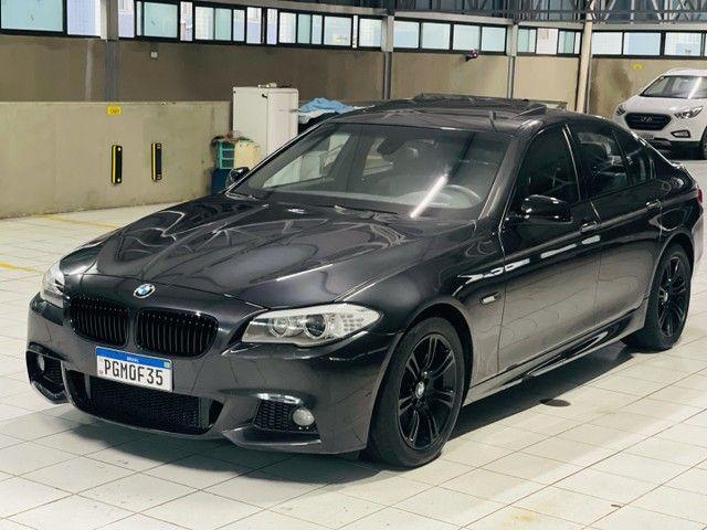 BMW 535I M Sport 2014 Blindada apenas 38mil km! - Foto 5