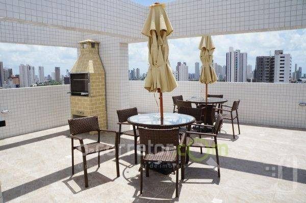 Apartamento com 2 dormitórios à venda, 62 m² por R$ 245.000,00 - Expedicionários - João Pe - Foto 8