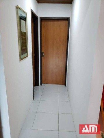 Casa com 2 dormitórios à venda, 160 m² por R$ 300.000 - Novo Gravatá - Gravatá/PE - Foto 4