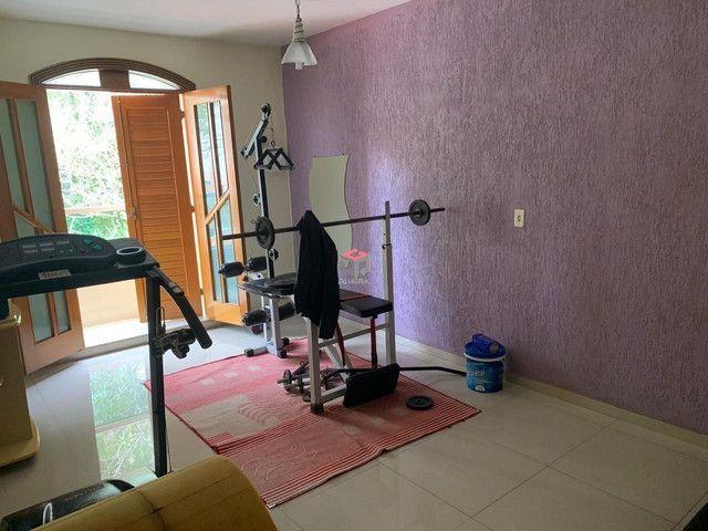 Sobrado para aluguel, 4 quartos, 2 suítes, 3 vagas, Jardim do Mar - São Bernardo do Campo/ - Foto 16
