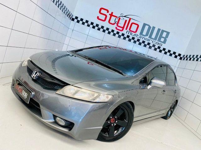 Civic 1.8 LXS - 2009  - Foto 4