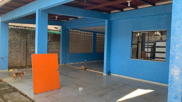 Casa dois dormitório sendo uma suíte para Venda bairro Trem. - Foto 4
