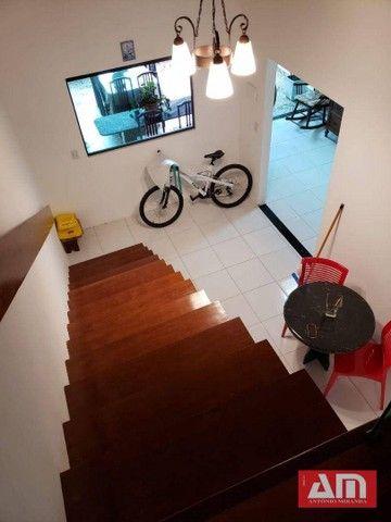 Casa com 2 dormitórios à venda, 160 m² por R$ 300.000 - Novo Gravatá - Gravatá/PE - Foto 11