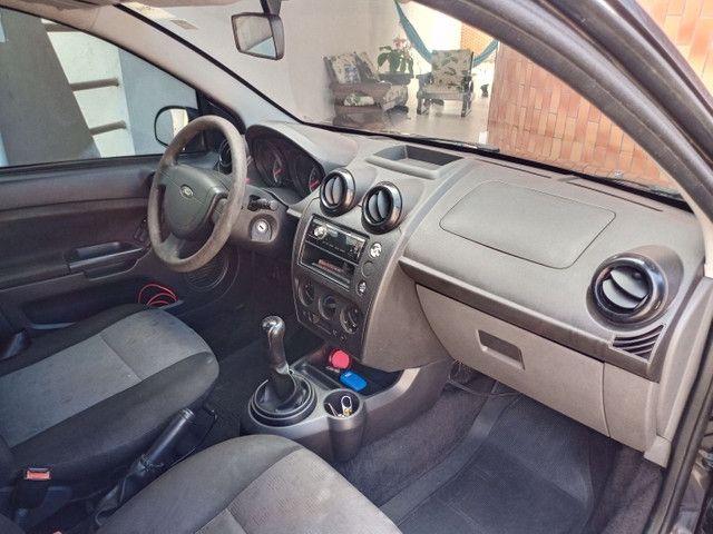 Ford Fiesta Flex 1.0 2011 Completo - Foto 6