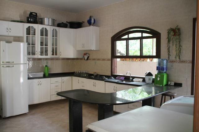 Aluguel Temporada casa Itapoá SC* p/ 30 pessoas. piscina 9 quartos, 6 banheiros, cozinhas  - Foto 5