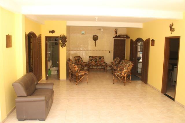 Aluguel Temporada casa Itapoá SC* p/ 30 pessoas. piscina 9 quartos, 6 banheiros, cozinhas  - Foto 9