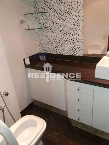 Apartamento à venda com 4 dormitórios em Praia da costa, Vila velha cod:983V - Foto 17