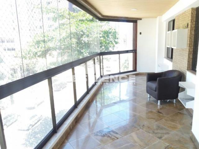 Apartamento à venda com 4 dormitórios em Praia da costa, Vila velha cod:983V - Foto 3