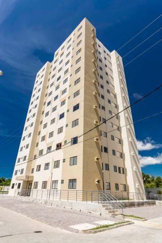 Apartamento Ecopark em Emaus/Catre/Base Aerea/BAN
