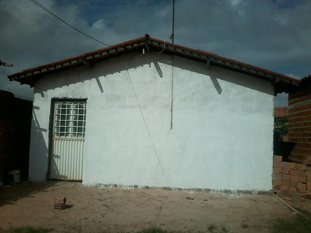 Vendo ou troco casa na vila nova esperança, zona sudeste