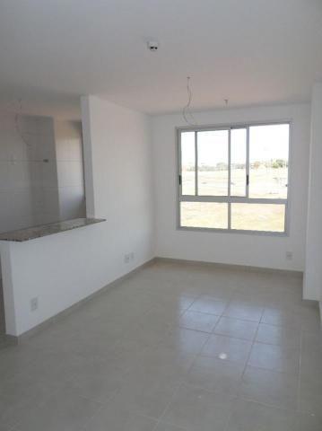 Apartamento 1 quarto, Jacarandá, Águas Claras, Sul, Concept 1 Qto 39 M² - Nascente