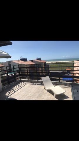 Alugo apartamento praia da tabuba - Foto 2