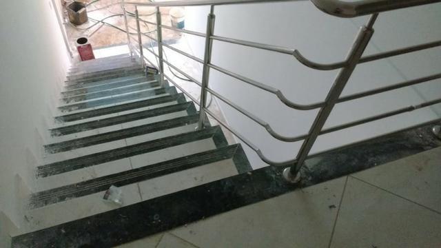 Apartamento em Ipatinga, 2 quartos, 90 m², quintal. Valor 150 mil - Foto 6