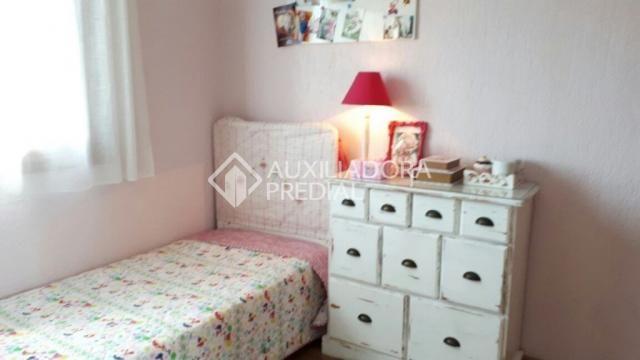 Casa de condomínio à venda com 3 dormitórios em Igara, Canoas cod:264193 - Foto 16