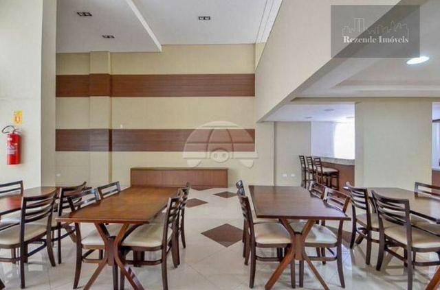 T-AP0800-Apartamento, 2 quartos, à venda, Centro, São José dos Pinhais - Foto 13