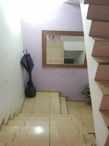 Casa de vila à venda com 3 dormitórios em Rio comprido, Rio de janeiro cod:TICV30035 - Foto 5