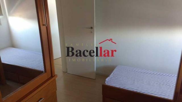 Apartamento à venda com 2 dormitórios em Tijuca, Rio de janeiro cod:TIAP20824 - Foto 8