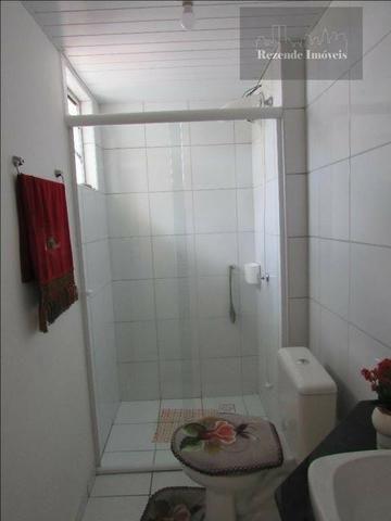 T- AP0010-Apartamento à Venda Proximo ao Terminal - Aceita Sobrado- Caiuá - Curitiba - Foto 9