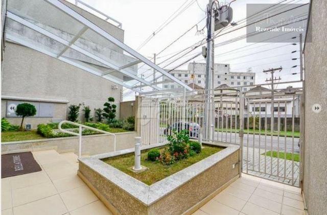 T-AP0800-Apartamento, 2 quartos, à venda, Centro, São José dos Pinhais - Foto 18