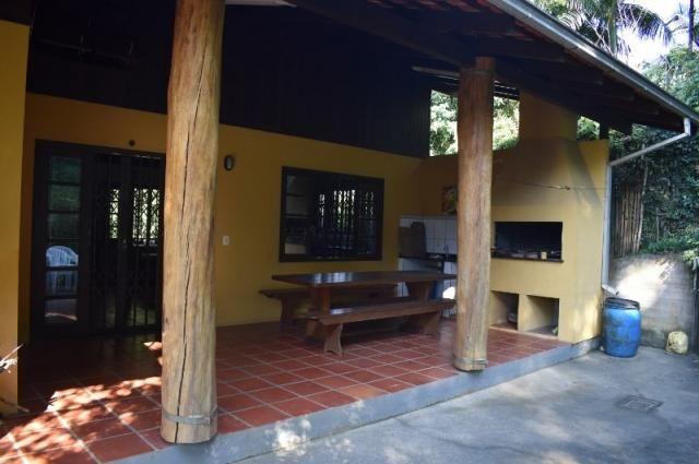 Linda casa no petrópolis | com terreno de 2.517 m² | área de lazer completa - Foto 8