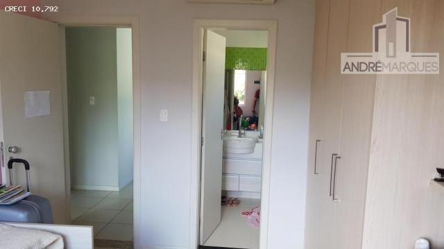 Casa em condomínio para venda em salvador, piatã, 4 dormitórios, 4 suítes, 2 banheiros, 4  - Foto 11