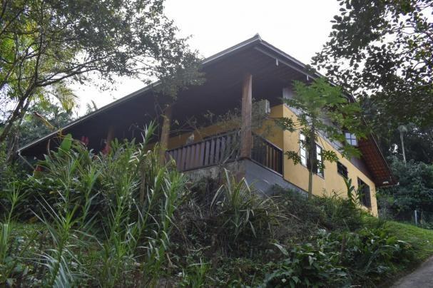Linda casa no petrópolis | com terreno de 2.517 m² | área de lazer completa - Foto 3