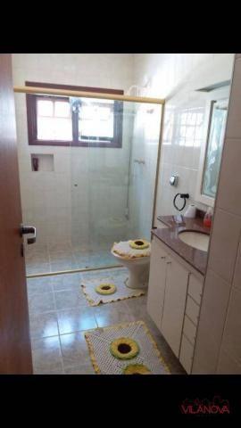 Sobrado com 4 dormitórios à venda, 320 m² por r$ 1.800.000 - conjunto residencial esplanad - Foto 14