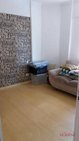 Apartamento com 3 dormitórios à venda, 90 m² por r$ 390.000 - jardim aquarius - são josé d - Foto 5