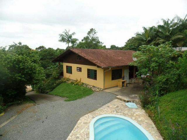 Linda casa no petrópolis | com terreno de 2.517 m² | área de lazer completa - Foto 6