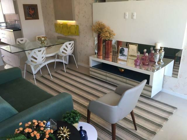 Casa duplex em condomínio c/ suites, 2 vagas EUSÉBIO - Foto 5