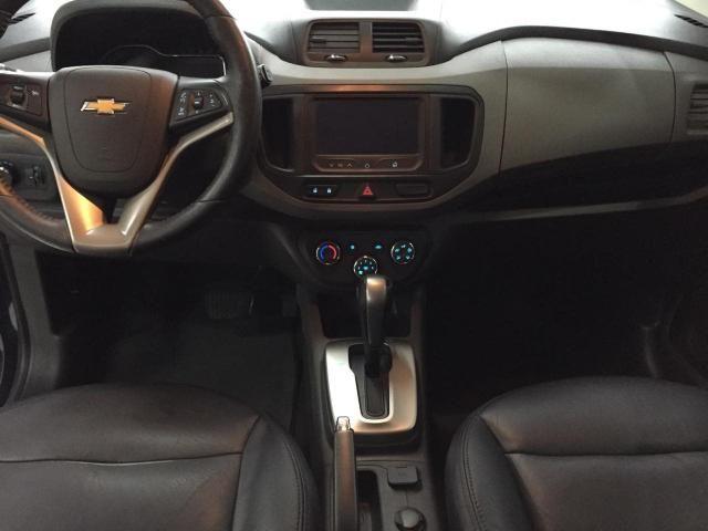 CHEVROLET SPIN 2015/2016 1.8 LTZ 8V FLEX 4P AUTOMÁTICO - Foto 6
