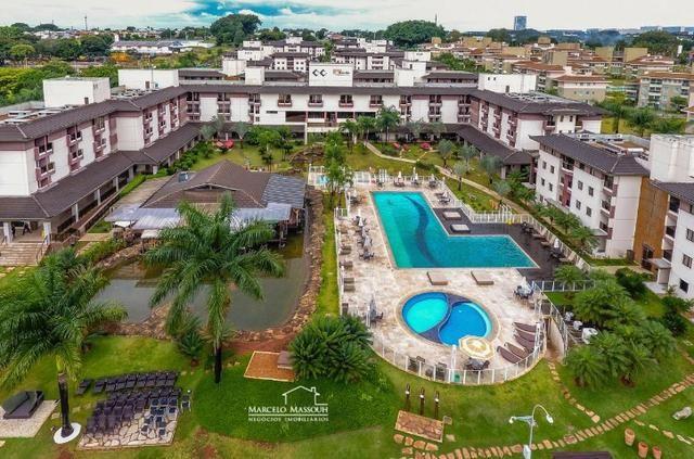 Imperdível - Ap 33m²- Life Resort - Foto 19
