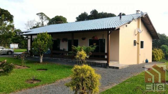 Sitio Lindo e Plano, Aceita Casa no Litoral - Foto 4