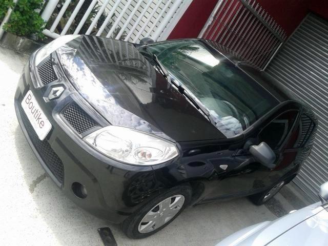 Renault Sandero Expression 2010