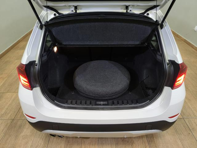Bmw x1 sport gp 2.0 turbo 2014 top + teto. léo careta veículos - Foto 3