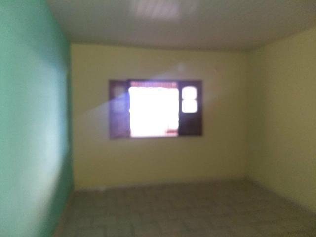 Alugo casa ampla no turu por r$ 1900 reais - Foto 14