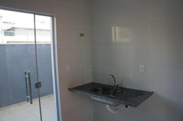 Apartamento 2 quartos com área privativa, Vale do Jatobá, Região Barreiro, Belo Horizonte - Foto 3
