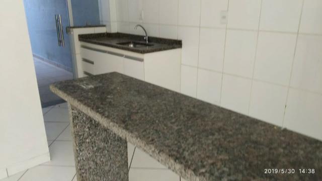 Apto Bairro Cidade Nova, 2 qts/suíte. Cód.A166. 76 m², área gourmet. Valor 150 mil - Foto 10