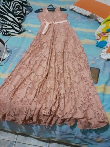 Vestido veste p