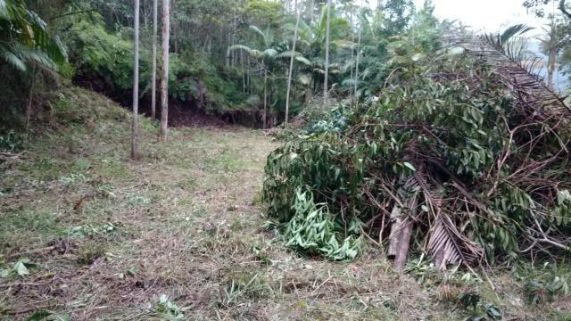 Vendo terreno no gasparinho R$ 42.000,00 - Foto 7