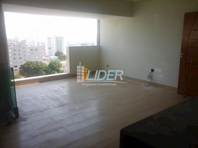 Apartamento à venda com 3 dormitórios em Saraiva, Uberlândia cod:16743 - Foto 7