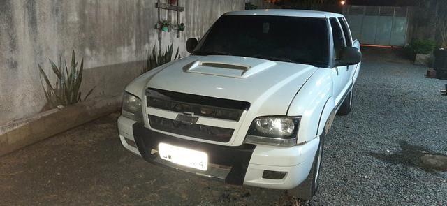 S10 diesel baixei pra 20900 pra vender - Foto 2