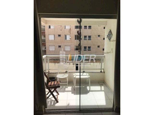 Apartamento à venda com 1 dormitórios em Patrimônio, Uberlândia cod:21792 - Foto 4