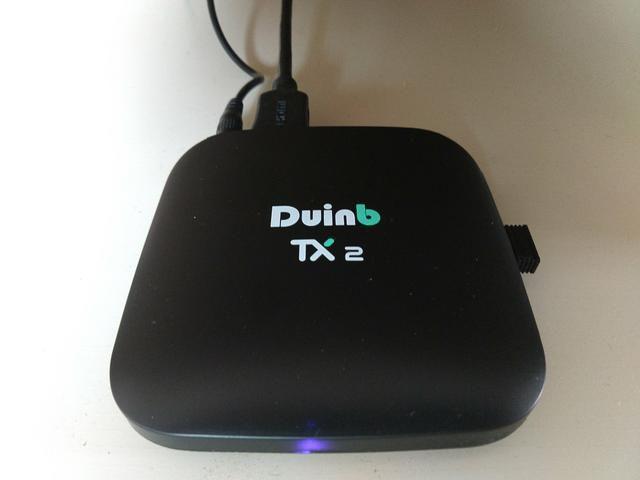 Box tv tx2 original* transforme sua tv comum em uma smartv